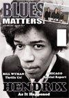Blues Matters # 25