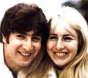 Iohn & Cynthia