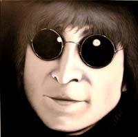 Джон Леннон - работа ударника Lynyrd Skynyrd Майкла Картеллоне