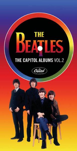 Capitol Albums Volume 2. ©2006 Apple Corps Ltd.