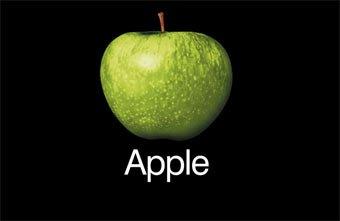 The Beatles не удалось отобрать у Apple яблоко