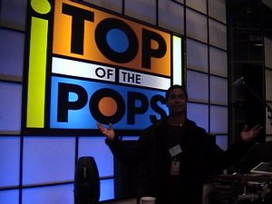 Программа Top of the Pops покинет телеэфир навсегда