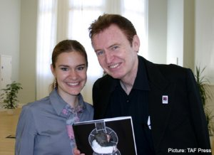Jane & Mike McCartney