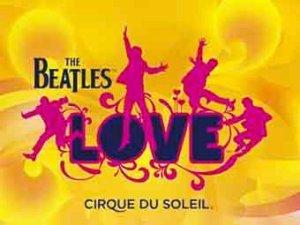 ple Corps Ltd/EMI Music с гордостью объявляют о выходе нового CD The Beatles Love в ноябре 2006 года