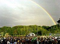 16 июня 2007 года в Минске состоится 4-й международный музыкальный фестиваль Битлз-навсегда!