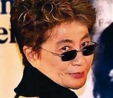 Йоко Оно не хочет показывать студентам фильм о Джоне Ленноне