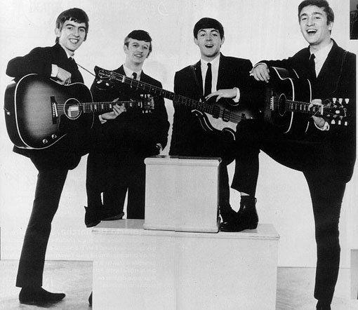 Американский судья устроил соревнование на знание творчества The Beatles с подсудимым