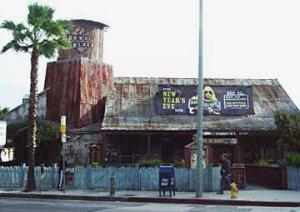 House of Blues, Los Angeles, CA, USA