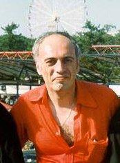 Скончался переводчик, литературовед, радиоведущий Георгий Мосешвили