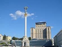 Концерт Пола Маккартни в Киеве - изменения в работе пассажирского траспорта