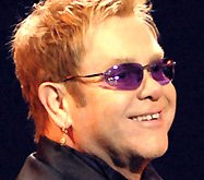 Сэр Элтон Джон (Elton John)
