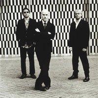 R.E.M. собирается в турне