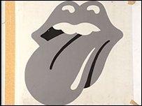Музей в Лондоне купил эмблему Rolling Stones