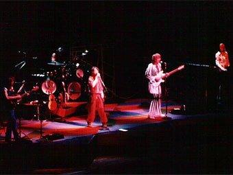 Группа Yes, 1977 год. Фото пользователя Rdikeman, Wikimedia Common