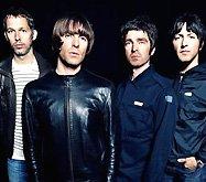 Oasis представили новый диск на MySpace