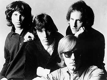 The Doors. Фото с сайта starpulse.com