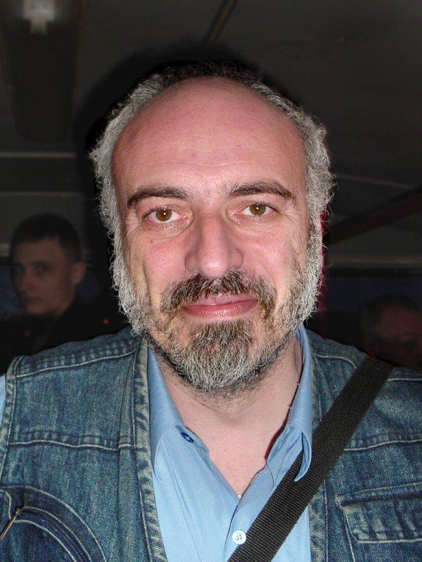 Георгий Мосешвили