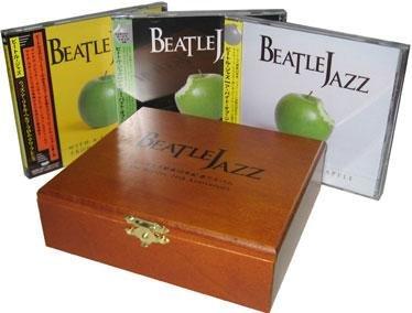 BeatleJazz
