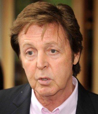 Пол Маккартни не получит в наследство от Майкла Джексона каталог песен Beatles