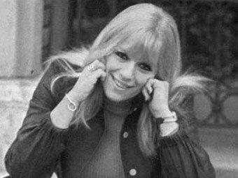 Элли Гринвич. Фото с сайта elliegreenwich.com, датированное 1973 годом