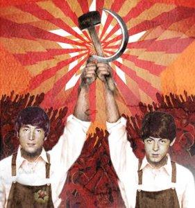 Beatles rocks the Kremlin