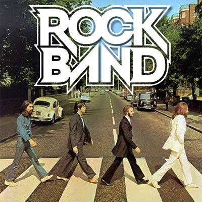 Битломаны купят до 5 млн видеоигр 'The Beatles: Rock Band'