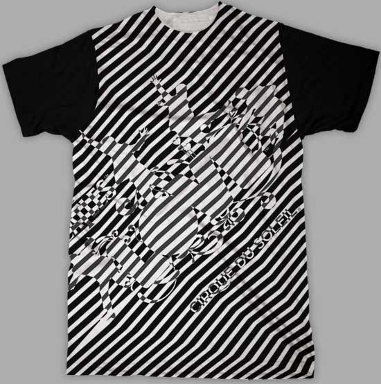 Новая серия битловской одежды от Яна Лейно (США)