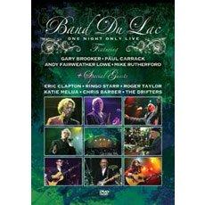 Band Du Lac on Blu-Ray