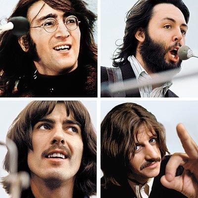 Маккартни: Пришло время воссоединения The Beatles