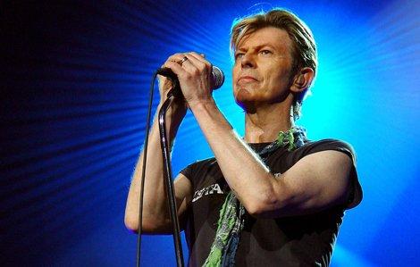 David Bowie photo: esquire.com