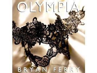 Обложка альбома 'Olympia'