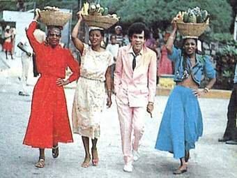 Boney M запретили исполнять один из главных хитов