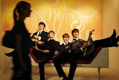 В Аргентине появится музей The Beatles