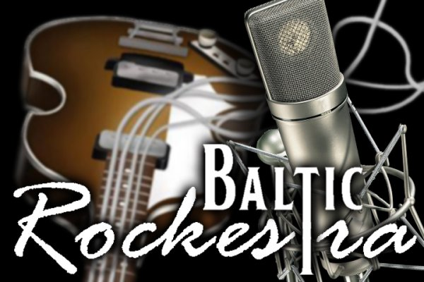 Baltic Rockestra
