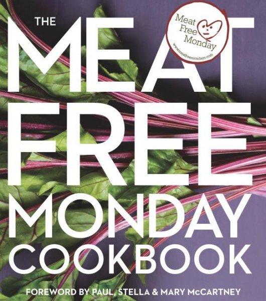 Книга вегетарианских рецептов Маккартни издана в США