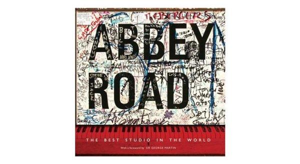 Редкие фото Битлз появятся в книге «Abbey Road: The Best Studio In The World»