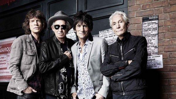 Rolling Stones назвали дату официального релиза фильма 'Charlie Is My Darling'