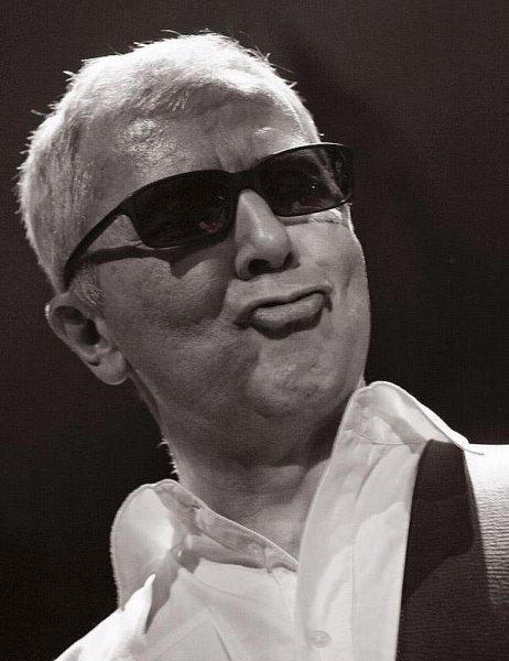 Алексей Романов 2012