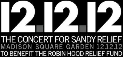 Маккартни выступит на концерте '12-12-12 (A Concert for Sandy Relief)'