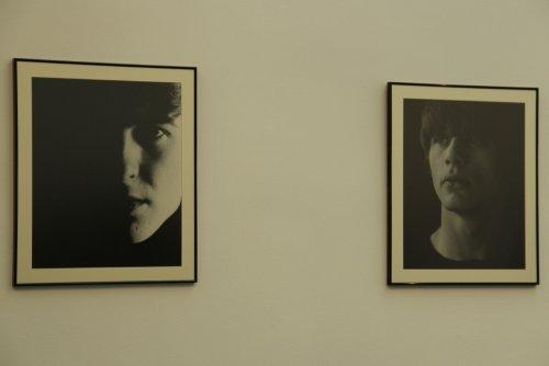 В Киеве открылась фото-выставка Астрид Кирхер