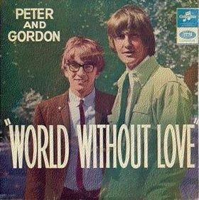 Peter&Gordon