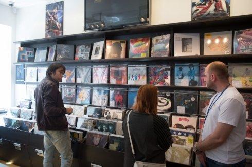hi fi магазины санкт петербург:
