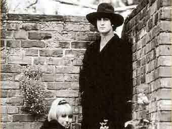 Английский дом Джона Леннона выставлен на продажу