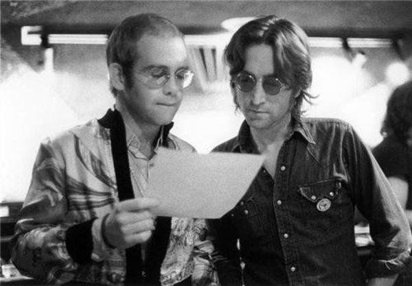 40 лет назад Джон Леннон последний раз выступил на сцене