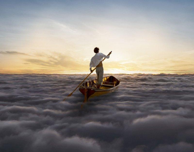 Альбом Pink Floyd 'The Endless River' стал самой продаваемой пластинкой 2014 года
