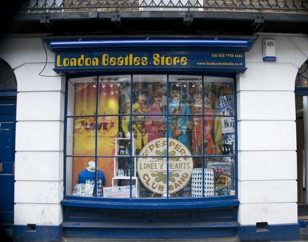 Бывший зять Нурсултана Назарбаева оказался владельцем London Beatles Store