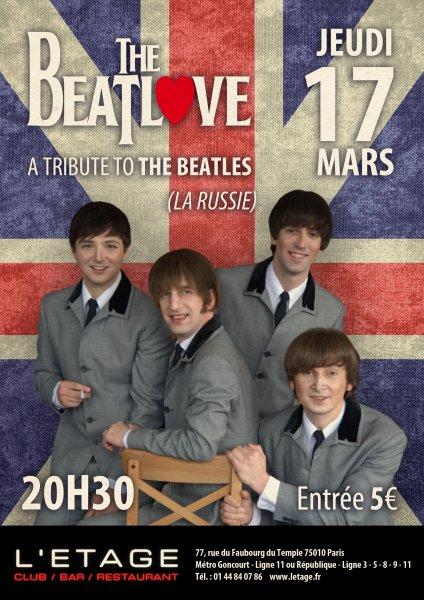 BeatLove Paris