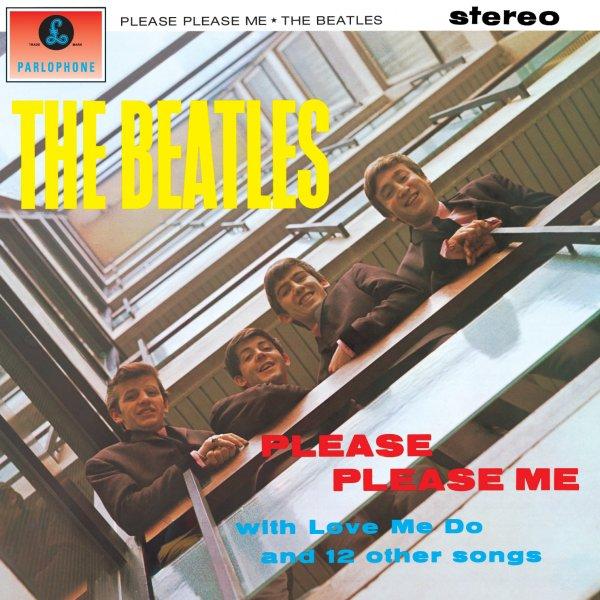 « Please Please Me »
