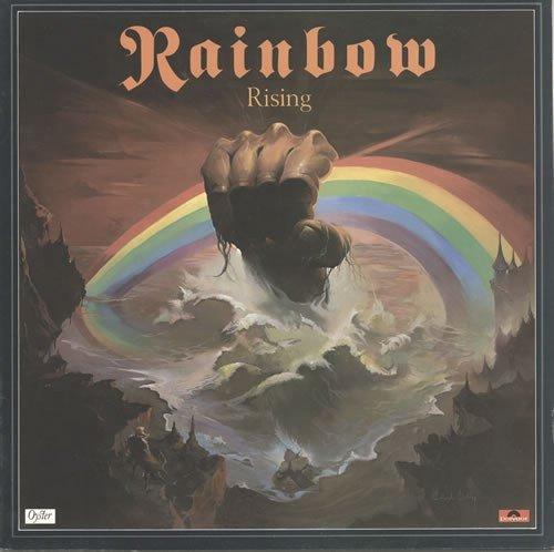 RAINBOW «Rising»