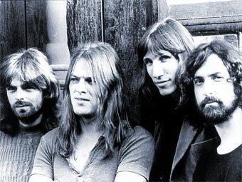 Pink Floyd, фото с сайта pinkfloydonline.com